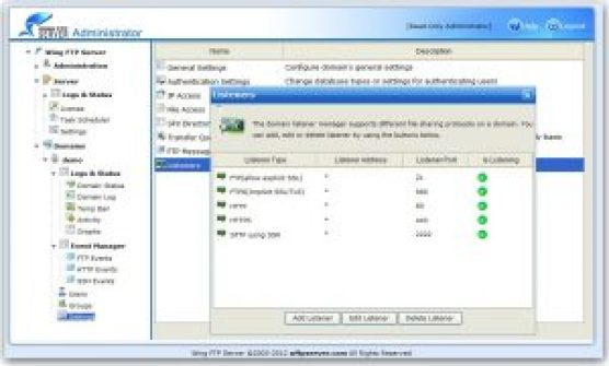 wing ftp server corporate crack with serial key free download