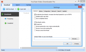 Tomabo MP4 Downloader Pro 4.1.4 With Crack [ Latest Version ]
