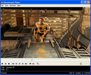 Stereoscopic Player 2.5.1 Crack With Activation Key 2021 [Latest]