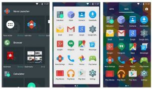 Nova Launcher Prime APK Download + Cracked Mod App
