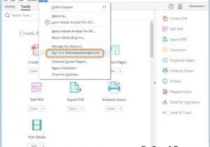 Adobe Acrobat Pro DC 2022 Crack + Key Free Download [Latest]