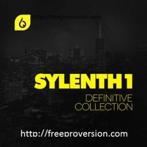 Sylenth1 3.041 Crack with Keygen [Mac + Win] Free Download