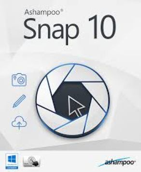 Ashampoo Snap 10.0.5 Free Download