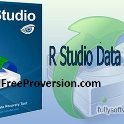 R-Studio 8.13 Crack + Serial Key 2020 Torrent [Win/Mac]