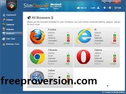SlimCleaner Plus Key 2021 Full Crack [Updated Version]