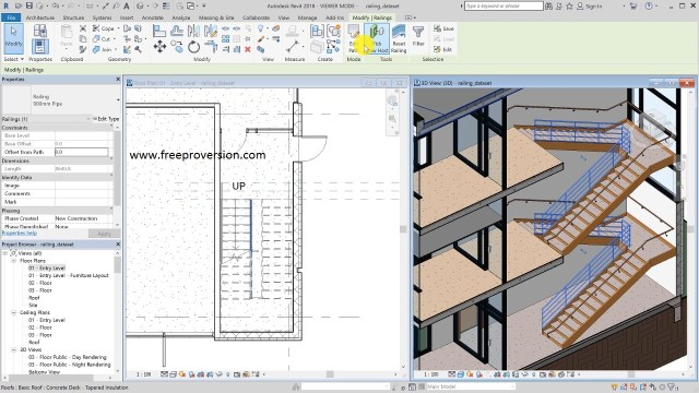 AutoDesk Revit 2018 Crack Product Key Free Download