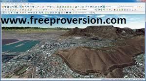 Global Mapper 21.1.00 Crack + Keygen Free Download [Win/Mac]