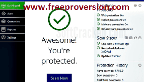 Malwarebytes Premium 3.5.1 Crack + Keygen Free Download