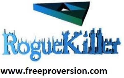 RogueKiller 12.12.17 Crack + Keygen License Key Free Download 2018