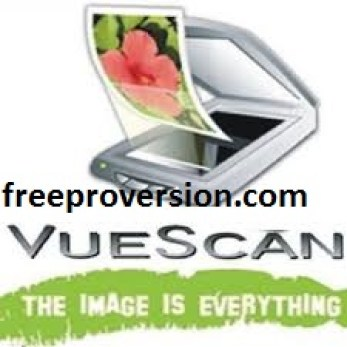 VueScan Pro 9.6.08 Crack + Full Version Serial Number Free Download