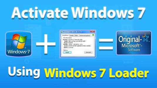 Windows 7 Product Key 32-64 Bit Free Download For PC [Full Window]