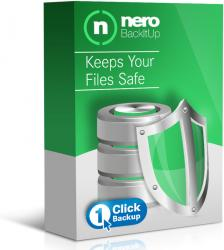 Nero BackItUp 2021 Crack With License Key Free Download