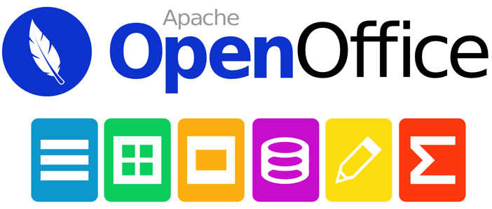 OpenOffice 4.1.10 Crack With License Key Free Download