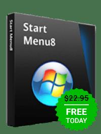 Start Menu 8 Crack 5.2.0.9 + License Key 2021 [LATEST]