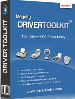 Driver Toolkit 8.5 Crack + License Key Full 100% Working