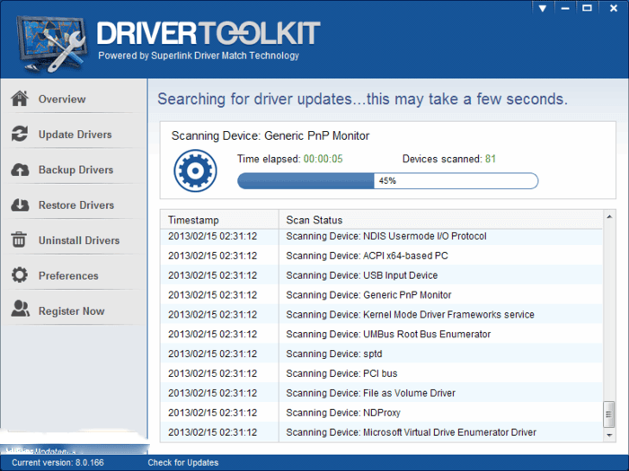 Driver Toolkit 8.5 Crack With License Key 100% Working