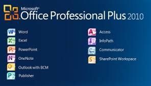Microsoft Office Professional Plus 2010 Product Key Generator + Crack Free