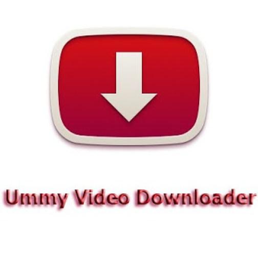 Ummy Video Downloader Crack 1.10.10.9 Key Download [Full Version]