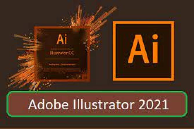 Adobe Illustrator CC License Key 2021 with Crack Download [Latest]