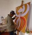sam painting