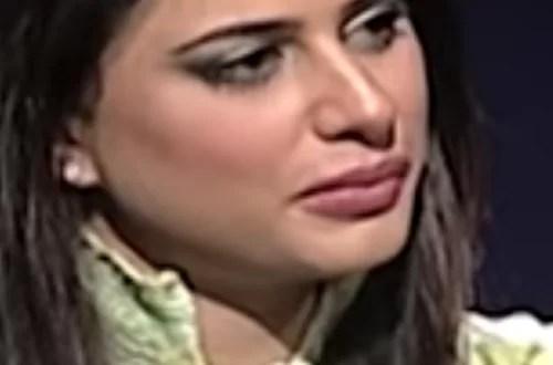 Mehreen Raheel Age, Biography, Wiki, Family, Career Debut, Husband, Movies, TV Shows, Awards & Net Worth - Celebsupdate