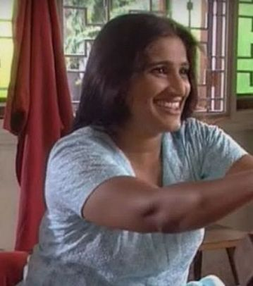 Seema Pahwa in Hip Hip Hurray