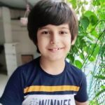 Pratyaksh Panwar (Child Actor) Age, Family, Biography & More
