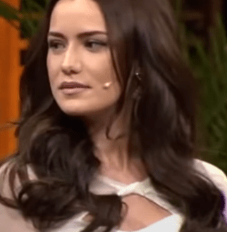 Fahriye Evcen Age, Wiki, Family, Biography, Career, Movies, TV Shows, Height, Husband, Awards & Net Worth - Celebsupdate