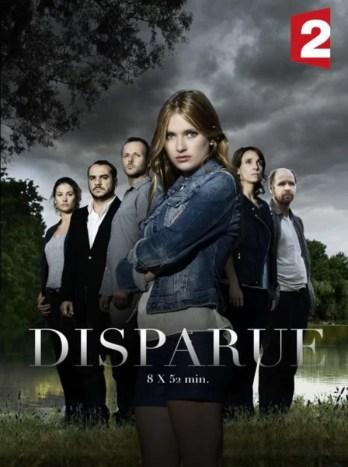 Disparue (2015)