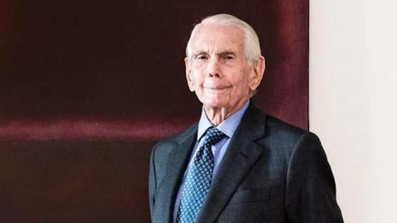 Donald M. Blinken