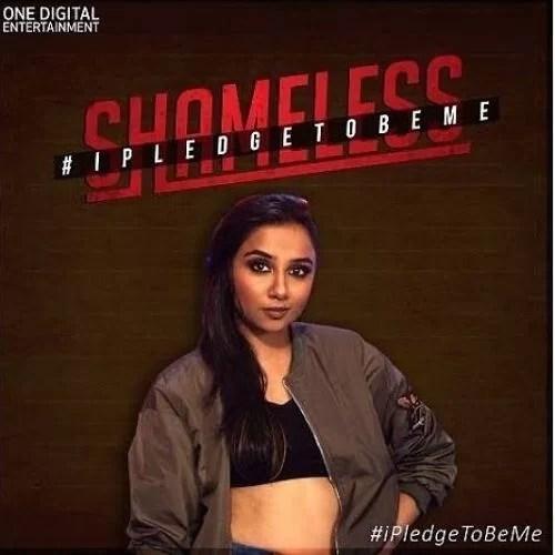 Prajakta Koli's Shameless Video