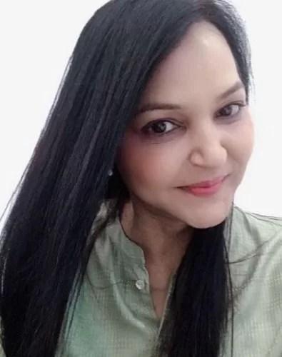 Leena Acharya