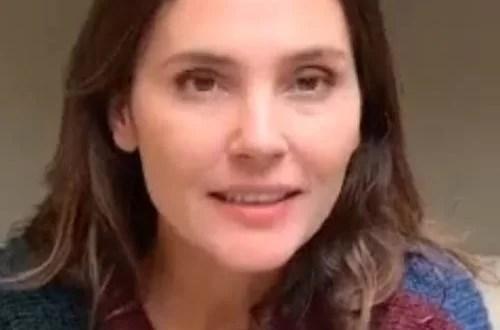 Virginie Ledoyen Age, Bio, Wiki, Family, Education, Career, Movies, TV Show, Husband, Awards & Net Worth - Celebsupdate
