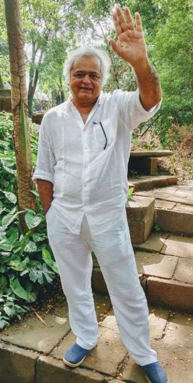Hansal Mehta profile