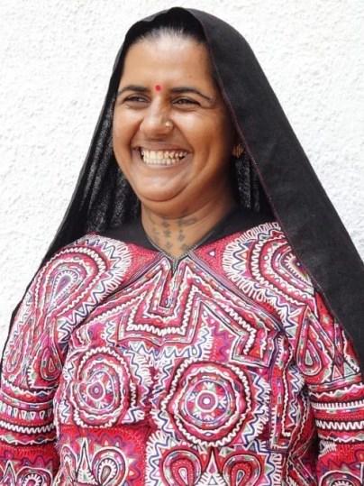 Pabiben Rabari