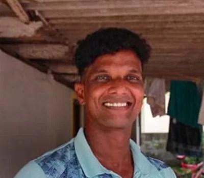 Ravi Katpadi