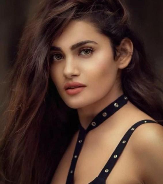 Sakshi Dwivedi