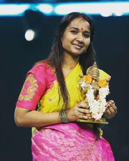 Nirmala Channapa