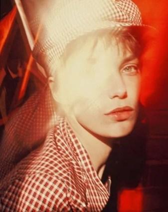 Jane Birkin photographed by Olivier Dassault
