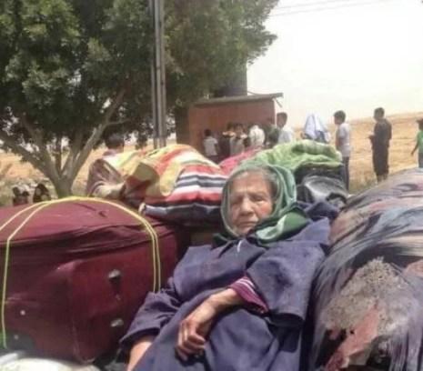 Hanan El-Atr's mother