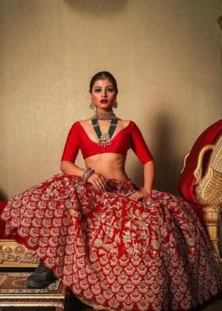Bhoomika Vasishth's photoshoot