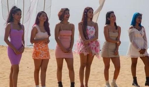 Bhoomika Vasishth in MTV Splitsvilla 13