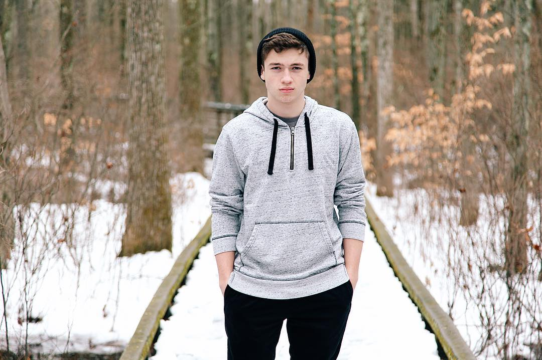 Josh Morris (Tiktok Star) Wiki, Biography, Age, Girlfriends, Family, Facts and More - Wikifamouspeople