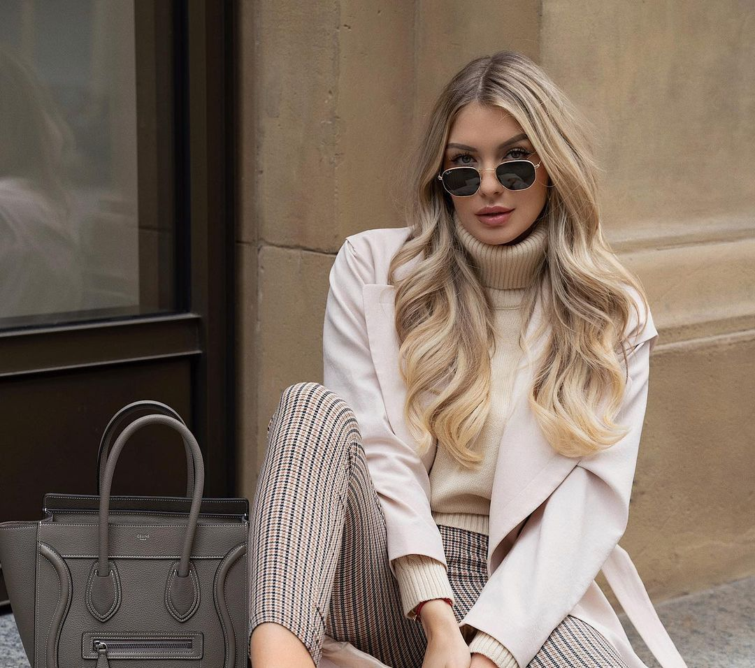 Paulina Kurka (Model) Wiki, Biography, Age, Boyfriend, Family, Facts and More - Wikifamouspeople