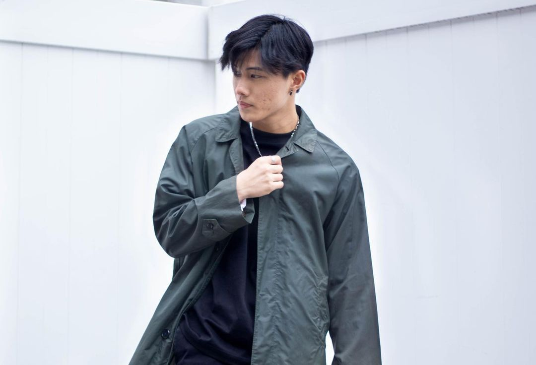 Charlie Liang (Fashion Model) Wiki, Biography, Age, Girlfriends, Family, Facts and More - Wikifamouspeople