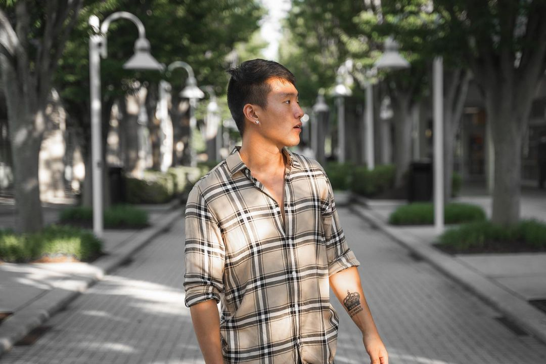 Andy SY Park (TikTok Star) Wiki, Biography, Age, Girlfriends, Family, Facts and More - Wikifamouspeople