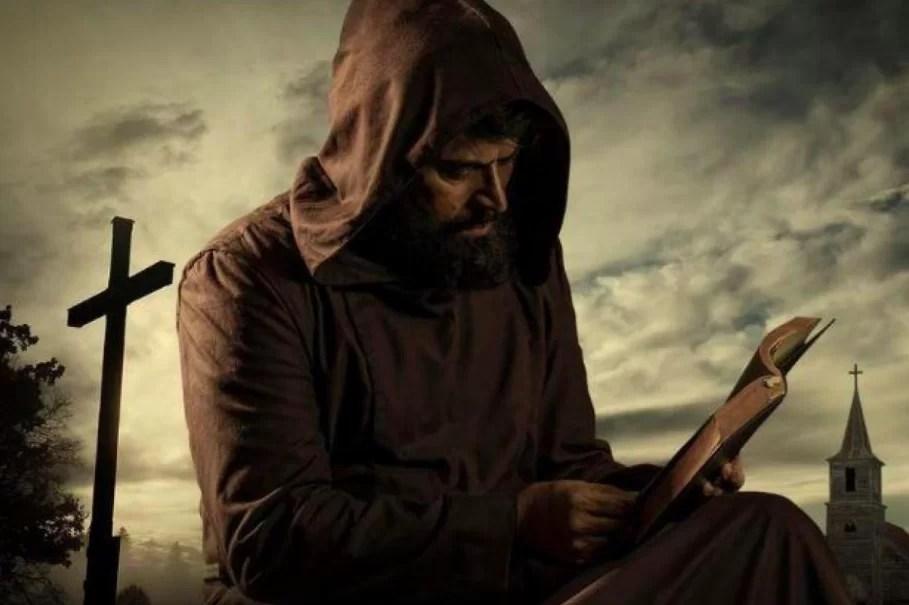 The Priest (2021) : Neelambale Song Lyrics