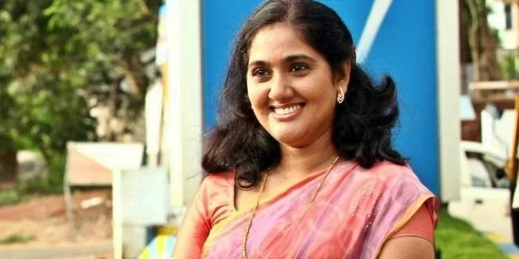 Anju-Aravind-Wiki-Bio-Age-Husband-Salary-Photos-Video-News-Ig-Fb-Tw