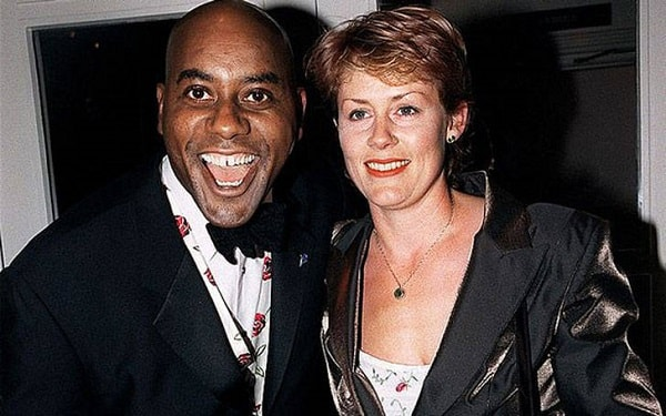 Claire Fellows (Ainsley Harriott Wife) Wiki, Biography, Age, Boyfriend, Family, Facts and More - Wikifamouspeople