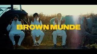 Brown Munde Lyrics Meaning in English